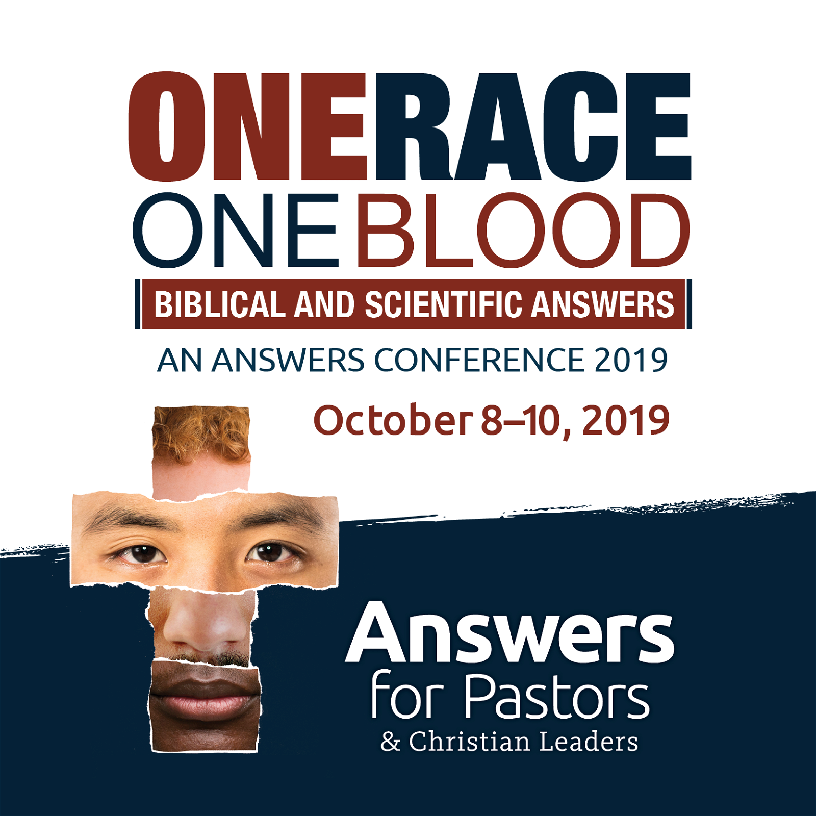 2019 Answers for Pastors & Christian Leaders Confere