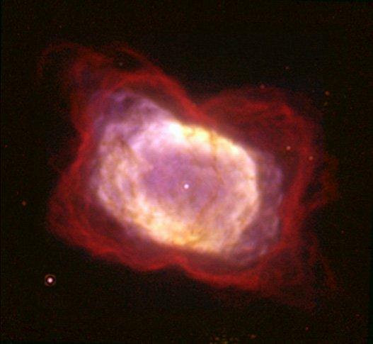 NGC 7027
