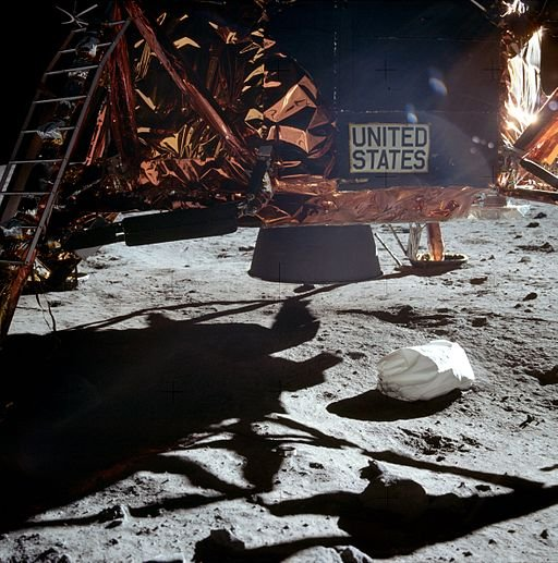 Apollo11 LM