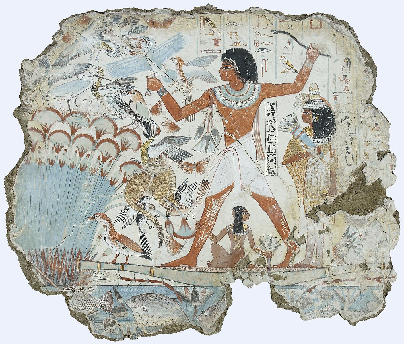 Tomb of Nebamun