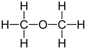 Dimethyl ether