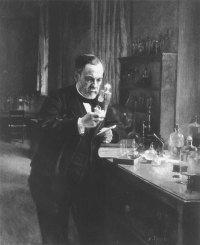 Pasteur & Experiment