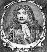 Antoni van Leeuwenhoek Brieven