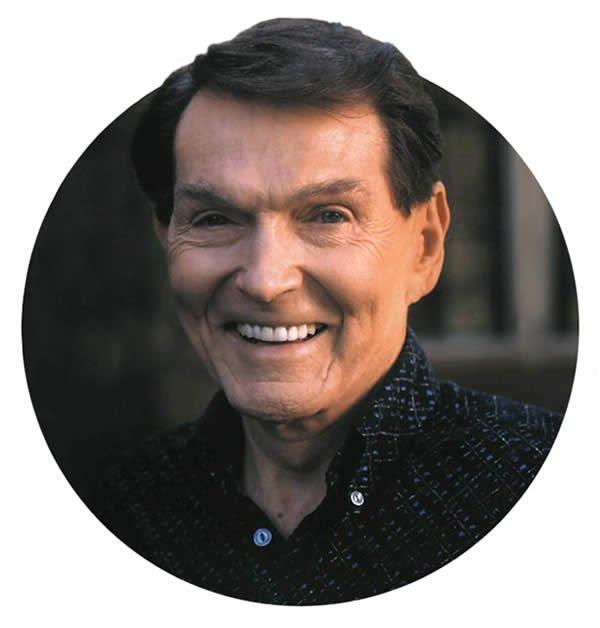 Dr. Tim LaHaye