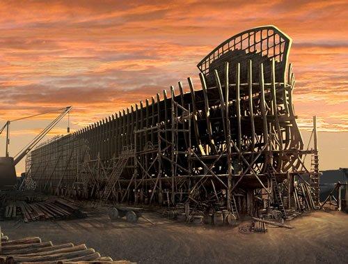 Ark Construction
