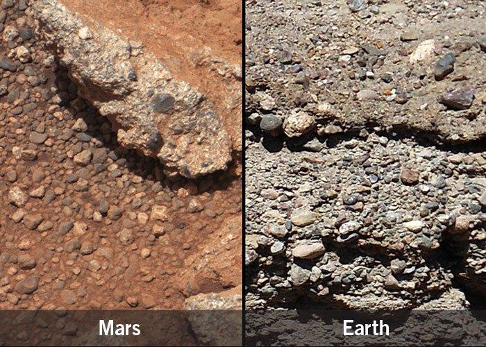 Gravel Comparison