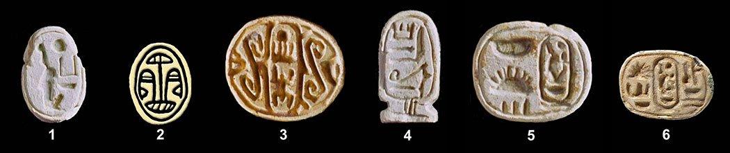 Jericho Artifacts