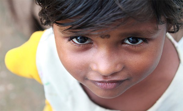 Hindu Child