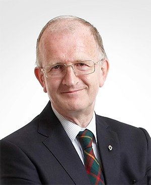 Dr. Andy McIntosh