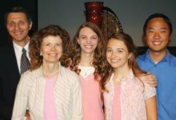 Mally family