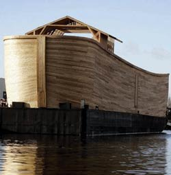 The Ark in the Netherlands