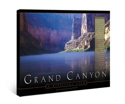 Grand Canyon—A Different View