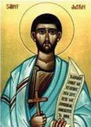 Justin Martyr