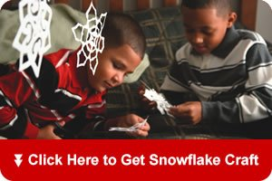 Download snowflake craft