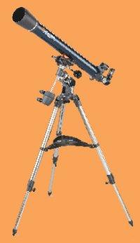 Refractor Telescope by Celestron