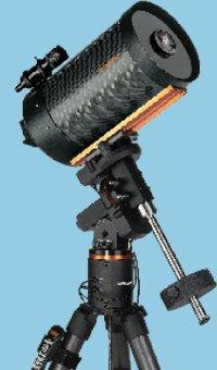 Schmidt Cassegrain Telescope by Celestron