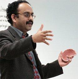 Dr. Nathaniel Abraham