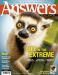 Answers magazine 5.3