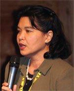 Dr. Bonita Montes
