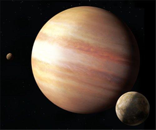 Hot Jupiters