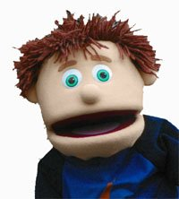 Joey the Puppet