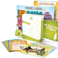 Answers Bible Curriculum Kit