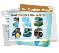 Answers Bible Curriculum Grades 5-6