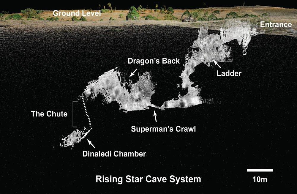 Dinaldi Chamber