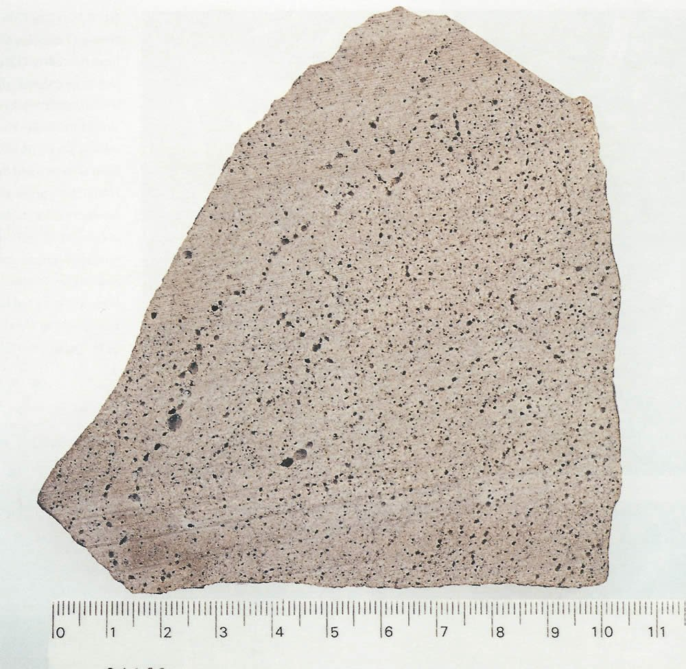 Radiometric hookup of the oldest meteorites