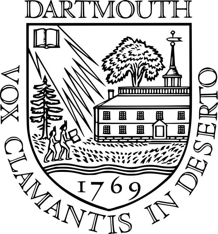 Dartmouth Seal