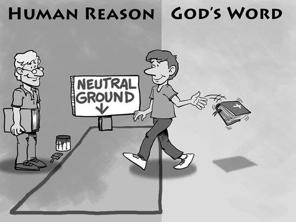 Seeking Neutral Ground