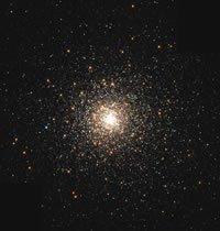 Globular Star Cluster M80