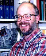 Photo of Dr Michael Behe