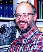 Photo of Dr Michael Behe