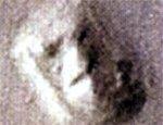 'Face on Mars'