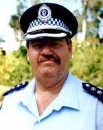 Police Superintendent Gary Raymond