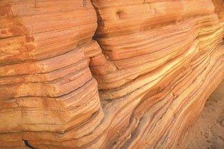 Rock Layers