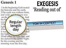 Regular length day