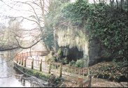 Dripping Well