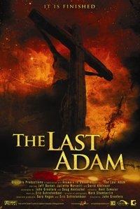 The Last Adam poster