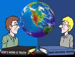 Debate of Truth