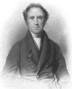 John Pye Smith