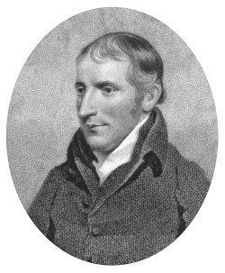 Reverend Joseph Sutcliffe