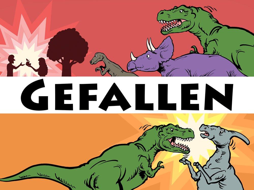 Was Ist Mit Den Dinosauriern Passiert Answers In Genesis