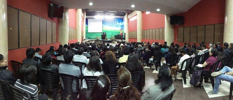 Alianza Cristiana de Cajamarca