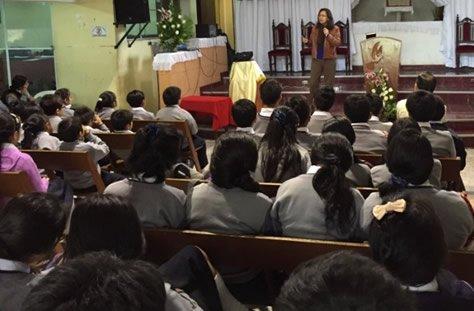 Escuela Secundaria José Sabogal