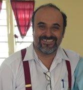Pastor Jorge Fonseca