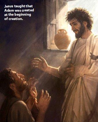 Jesus Taught