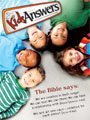 Kids Answers Cover