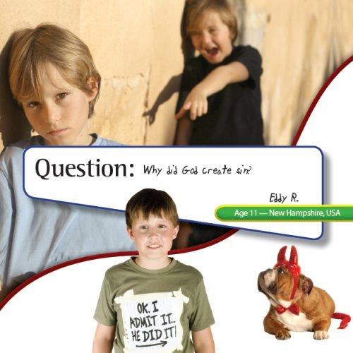Creation Question